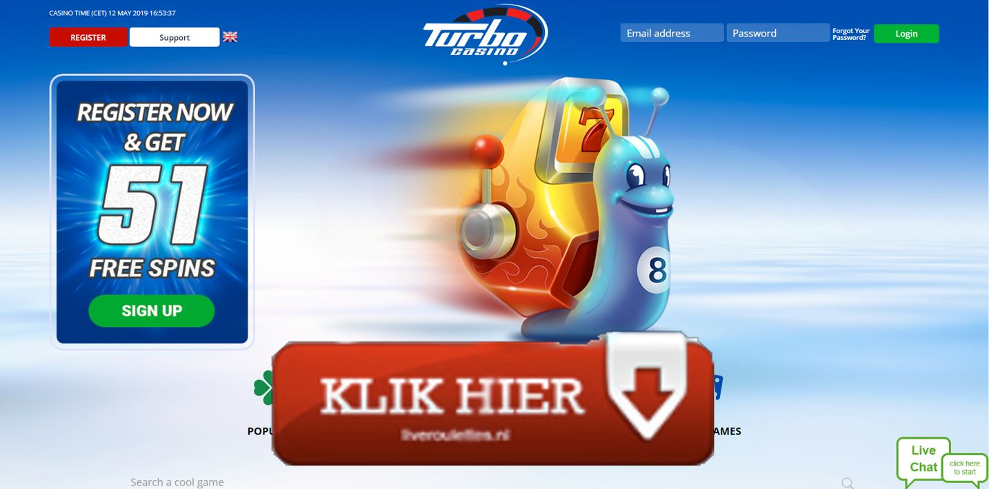 Klik hier Turbo